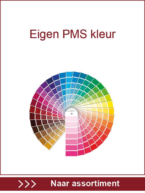 Eigen PMS kleur
