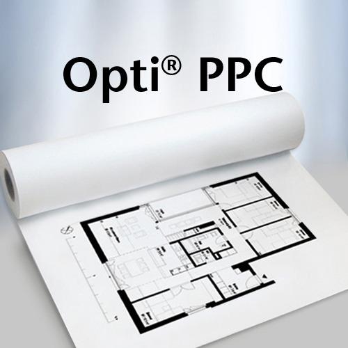 PPC rollen Plotterpapier voor digitale (laser)printers