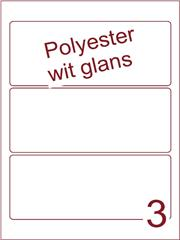 Etiket polyester wit glanzend 190x80 (3) ds100vel A4