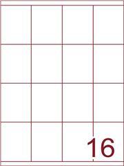 Etiket 50x70 (16) wit ds600vel A4